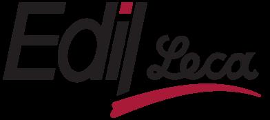 Logo Edil Leca